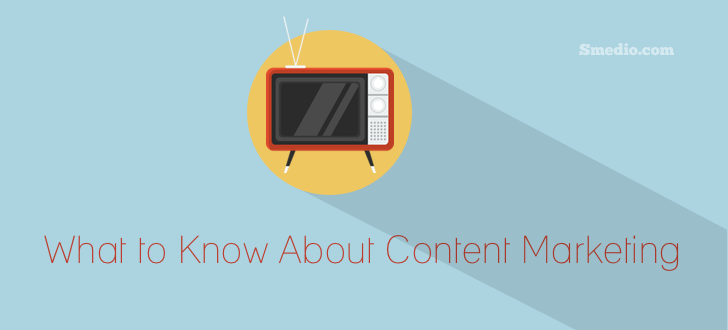 Content Marketing What Small Businesses Should Know About Content Marketing But Don't