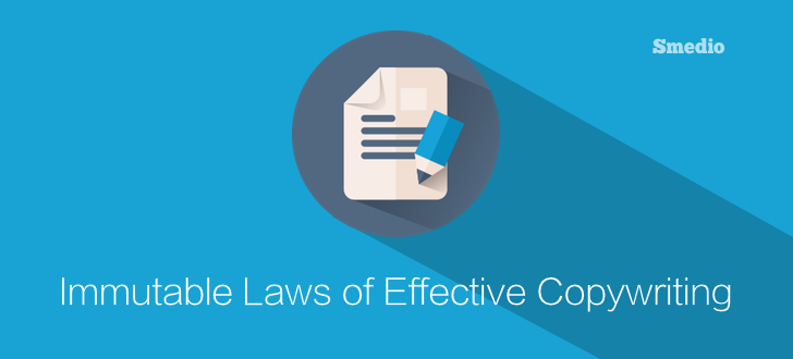The 6 Immutable Laws of Effective Copywriting