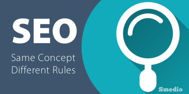 SEO Rules