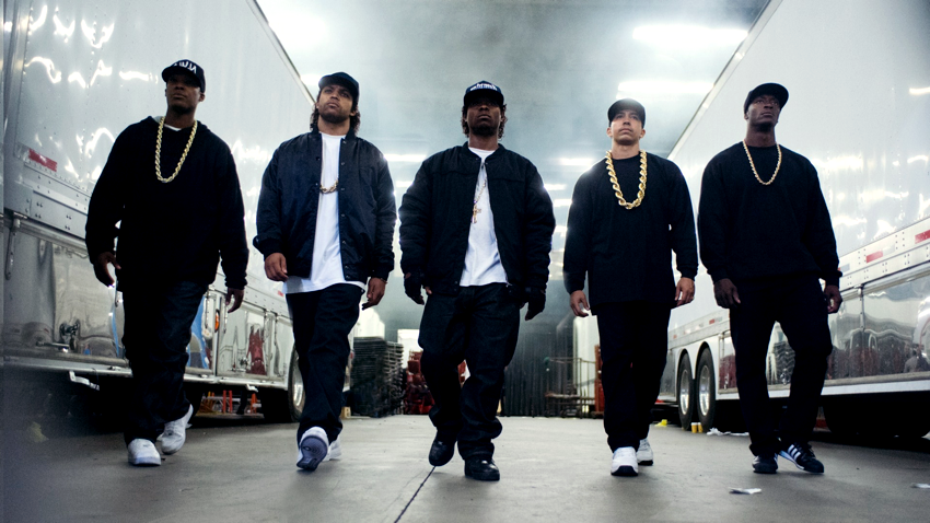 Business Lesson from Straight Outta Compton
