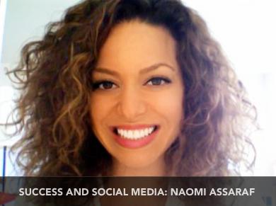 Naomi Assaraf
