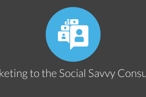 Social Savvy Consumers