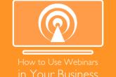 Webinar in Business