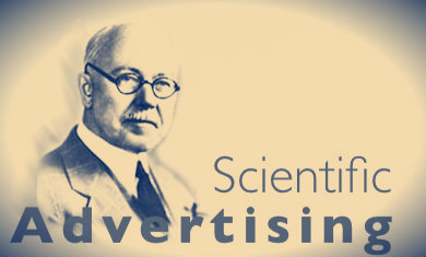 Claude Hopkin Scientific Advertising