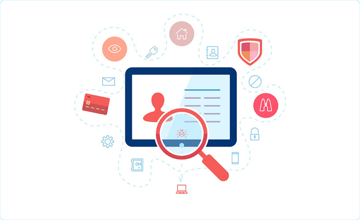 Protect Data in a Workplace