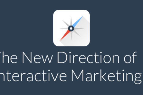Direction of Interactive Marketing