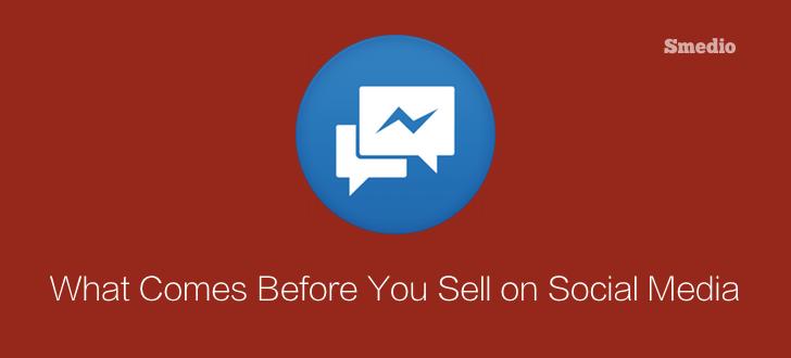 Sell on Social Media